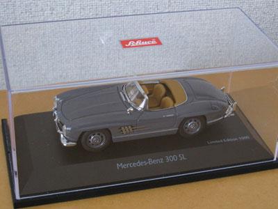SCHUCO Mercedes-Benz 300 SL