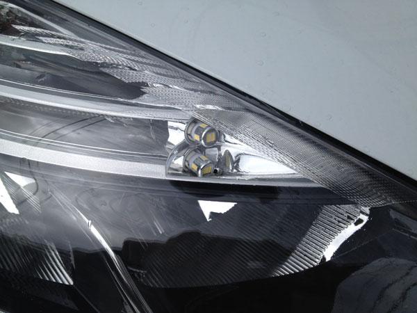 LEDスモール