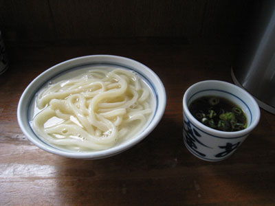 長田 in 香の香