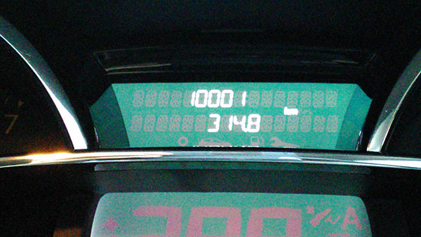 10001km
