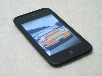 iPod touch MC544J/A [32GB]